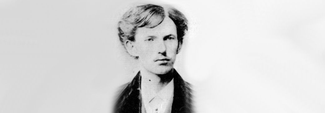 Photo of Doc Holliday