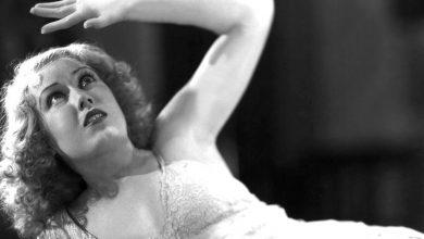 Photo of Fay Wray