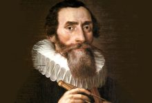 Photo of Johannes Kepler