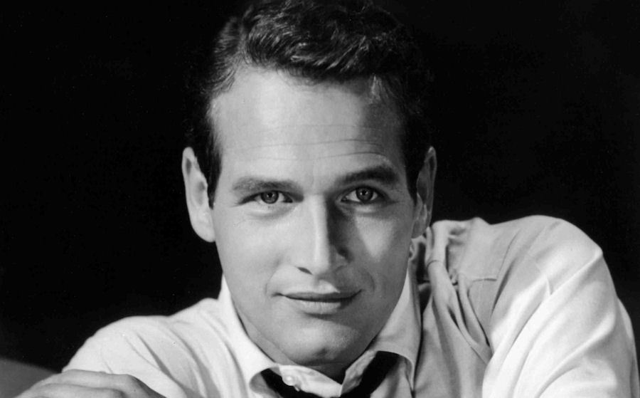 Photo of Paul Newman