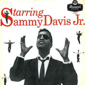 Starring Sammy Davis Jr.
