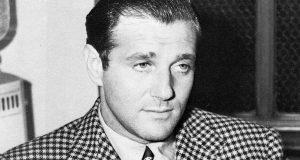 Benjamin 'Bugsy' Siegel