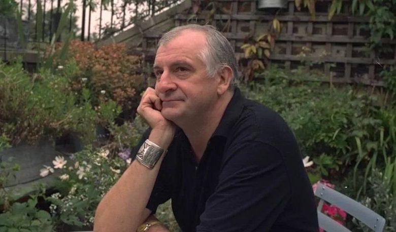 Photo of Douglas Adams