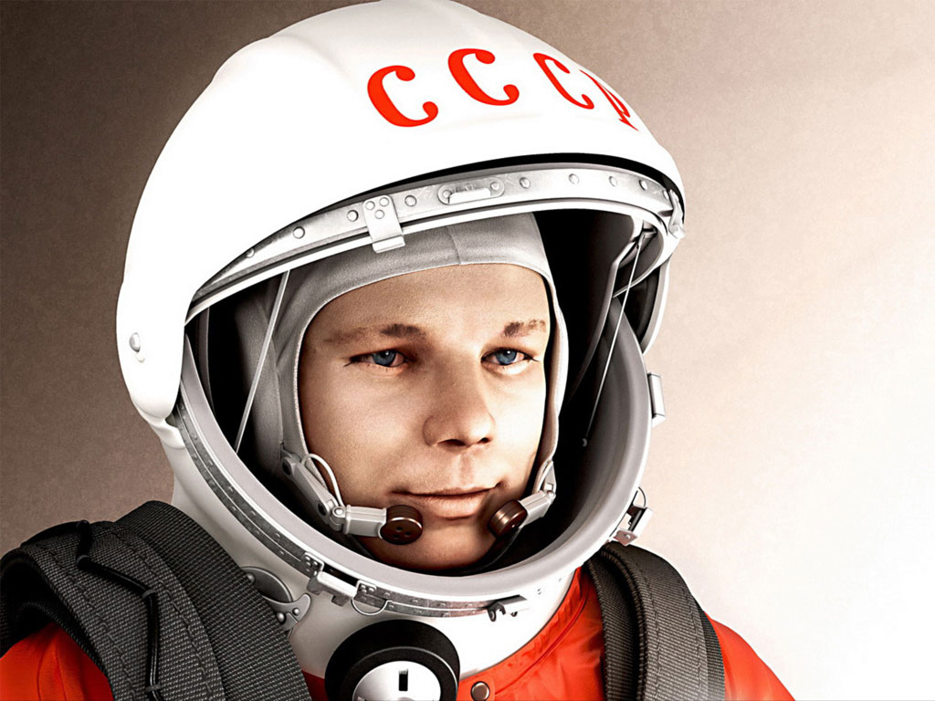 do what did yuri gagarin - photo #21