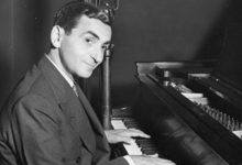 Photo of Irving Berlin