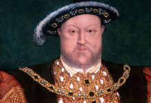 Photo of King Henry VIII