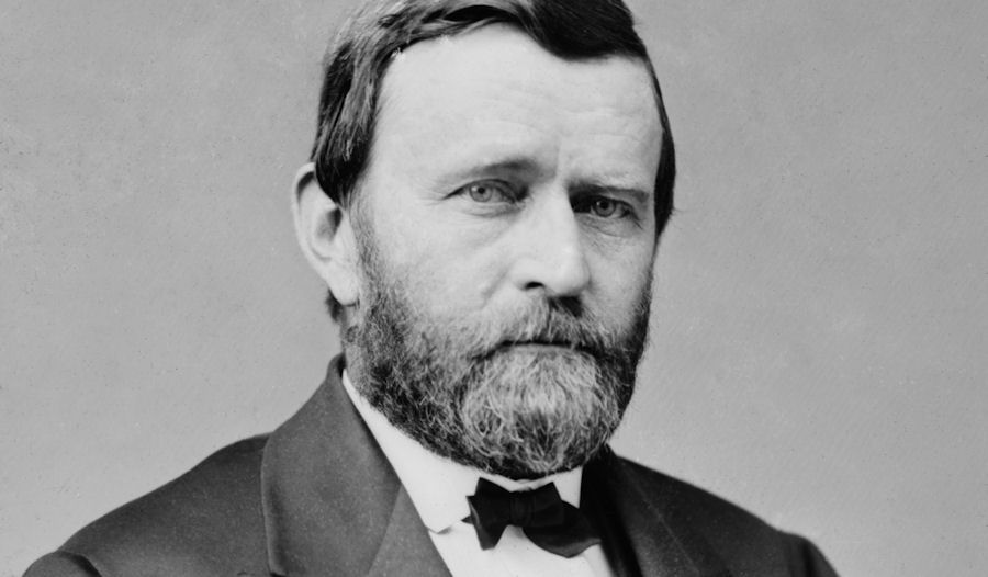 Photo of Ulysses S Grant