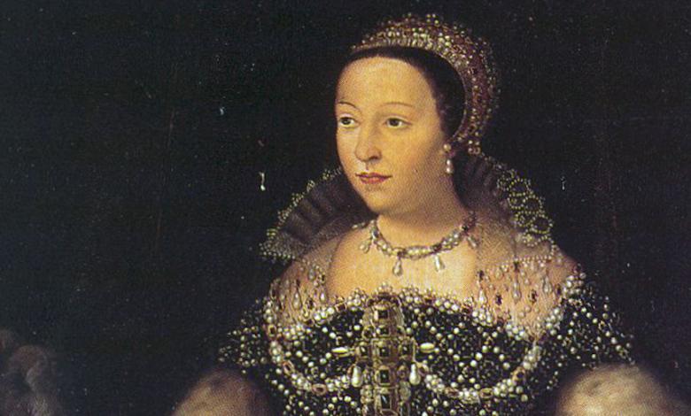 Photo of Catherine de Medici