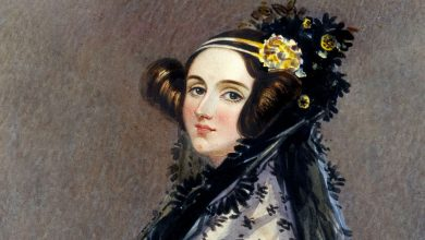 Photo of Ada Lovelace