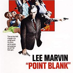 Point Blank - Lee Marvin [DVD] [1967]