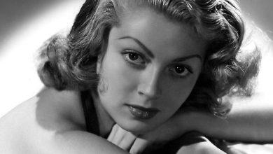Photo of Lana Turner