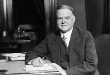 Photo of Herbert Hoover