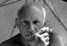 Photo of Pablo Picasso