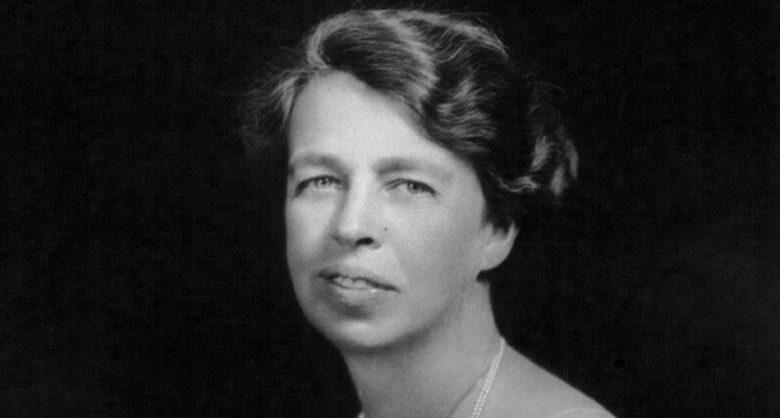 Photo of Eleanor Roosevelt