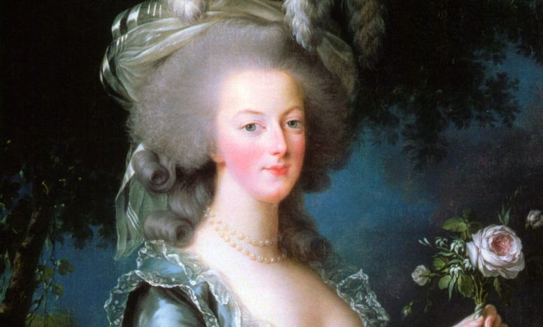 Photo of Marie Antoinette