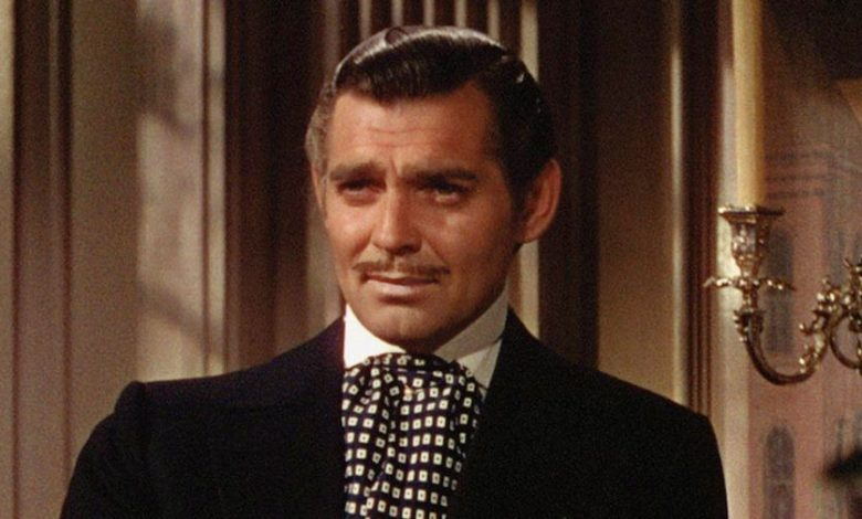Photo of Clark Gable