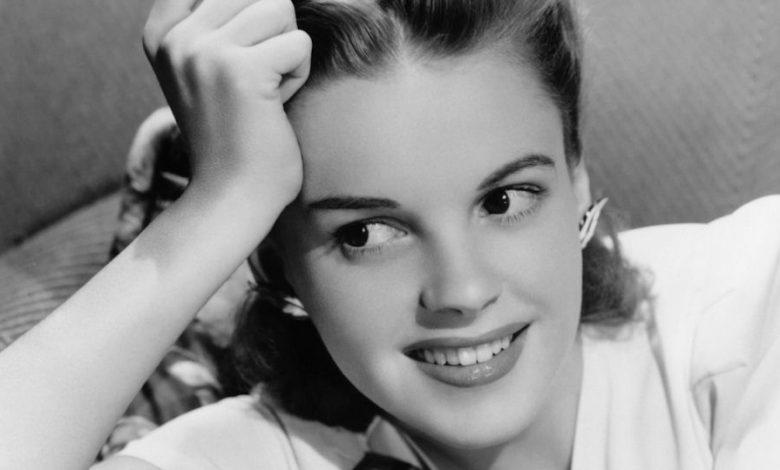 Photo of Judy Garland