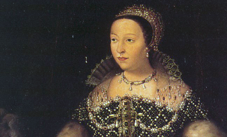 Photo of Catherine de Medici
