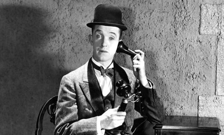 Photo of Stan Laurel