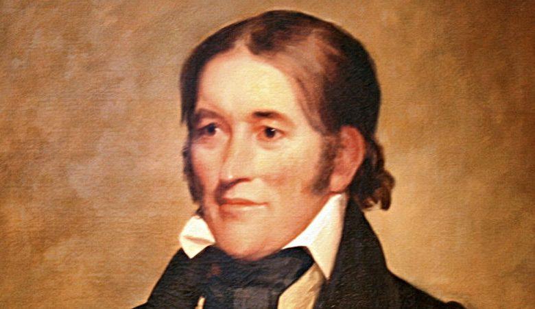 Photo of Davy Crockett