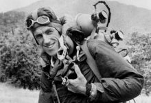 Photo of Sir Edmund Hillary